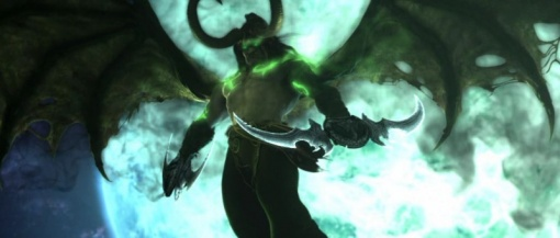 "Some players ""were not prepared"" for Illidan's fate in the expansion."
