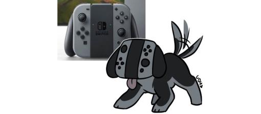 switch-dog